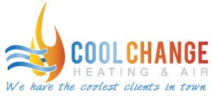 Raleigh Cool Change Heating and Air Conditioning logo
