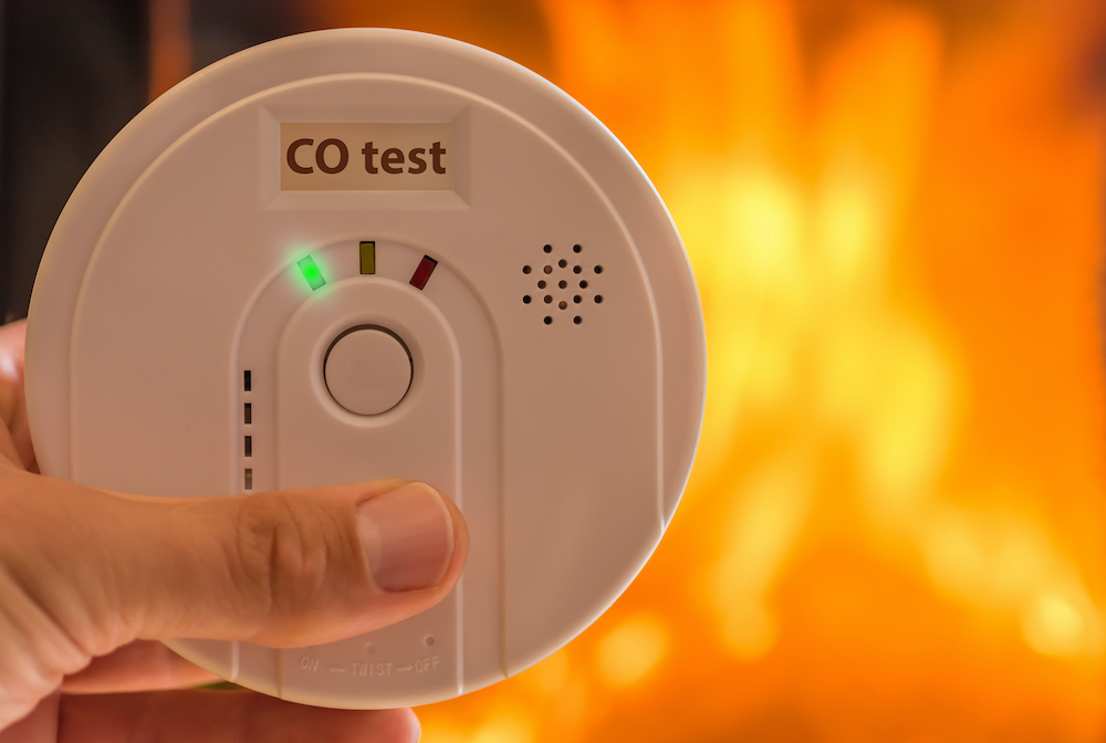 Why You Do Need A Carbon Monoxide Co Detector